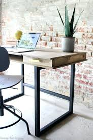 diy modern desk learn how to build a beautiful diy modern desk its so easy and is a diy modern secretary desk