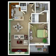 one bedroom house plans. 87 Awesome 1 Bedroom House Plans Home Design One
