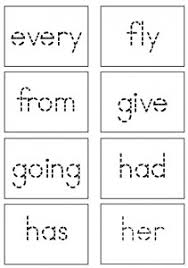 1st Grade Flash Cards Dolch Sight Words Flash Cards First Grade Sight Words Reading