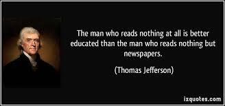 Quotes by Thomas Jefferson on Pinterest | Thomas Jefferson ... via Relatably.com