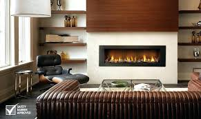 installing gas fireplace logs installation cost to install in existing installing gas fireplace