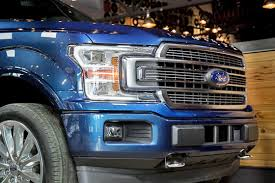 2018 Ford F-150 Review: Photo Gallery - PickupTrucks.com News