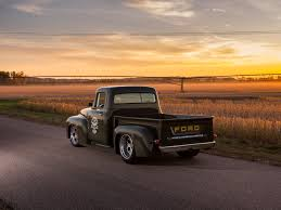 1956 Ford F100 Truck Clem 101 - Ringbrothers