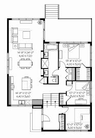 side to side split house plans elegant 3 level split floor plans split level house plans