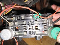 jeep cj7 fuse box diagram jeep wiring diagrams