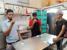 Rolls Mania, Pimple Saudagar, Pune