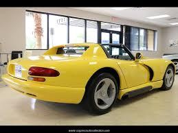 1994 Dodge Viper RT/10 for sale in Naples, FL   Stock #: 102671