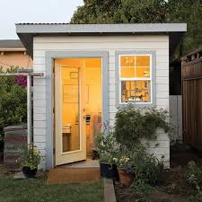 Small Picture Office shed ideas