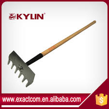 garden rakes. america style mcleod fire rakes for garden different types of steel