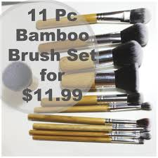 the best amazon 11 pc makeup brushes review demo 11 99