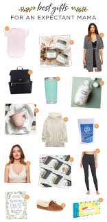 best gifts for an expectant mama