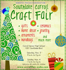 customizable holiday bazaar christmas craft show flyer printable flyer idea