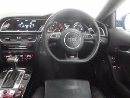 black audi a5 2013. used 2013 63 audi a5 20 tdi s line black edition 2d auto 177 bhp black audi