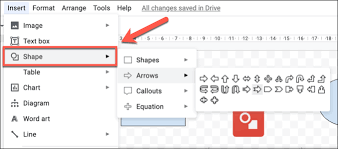 Why use google drawings to take notes? Google Draw A Full Guide For Beginners