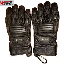 china high quality leather military police tactical gloves china full finger gloves swat gloves
