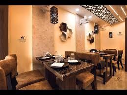 small cafe restaurant interior design
