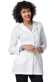 Ladies Perfection Lab Coat