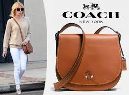Отличительные особенности женских <b>сумок Coach</b>