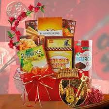 Small Picture Chinese New Year Special Housewarming Gift Baskets from