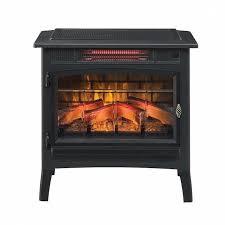 best stove heater duraflame dfi 5010 01 infrared quartz fireplace stove