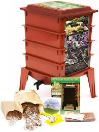 worm factory 360 composting worm bin