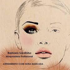 Barbara Sardinha Make - Home   Facebook