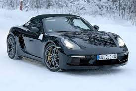 Just How Much Does It Cost To Own A Supercar An In Depth Analysis Porsche 718 Boxster Porsche Boxster Spyder