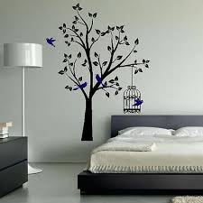 bedroom wall art tree birds birdcage pretty lovely wall art decor home design sticker on wall art decor bedroom with wall art designs bedroom wall art tree birds birdcage pretty lovely