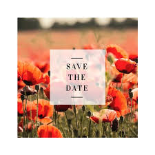 edit this free save the date template instantly by ing the remix link enjoy