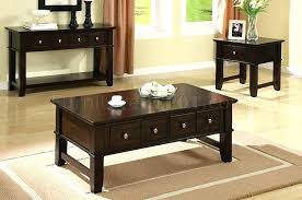 affordable coffee table sets brilliant end set inexpensive tables side black uk