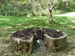 Small Picture 15 best Keyhole gardens images on Pinterest Garden ideas