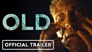 Old - Official Trailer (2021) M. Night ...