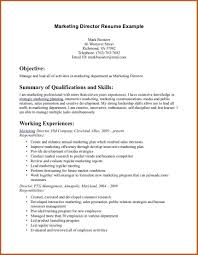 Summary For Resume Example objective summary example sop example 93