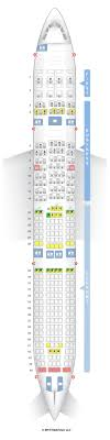 Airbus A330 300 Sas Seating Chart United Airlines Airbus A330 300 Seating Chart