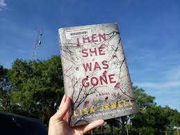 Review: Then She Was Gone | Lara's Book Club