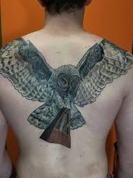 Artwork By Gunnar Greystone Tattoo