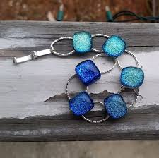 dichroic glass jewelry classes