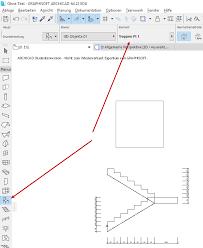Bimcomponents.com helps you obtain trustworthy 3d or 2d elements in the form of parametric gdl objects. Archicad Bim Treppe Ohne Treppen Werkzeug Horst Sondermann