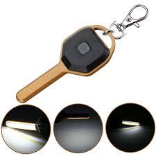 Móc khóa xe máy đèn led với 2 chế độ siêu sáng kiểu dáng chìa khoá giảm chỉ  còn 48,000 đ