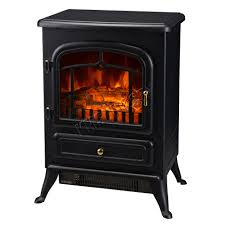 electric log heater for fireplace. FoxHunter 1850W Log Burning Effect Electric Fire Stove Heater Fireplace ND 180ML EBay For