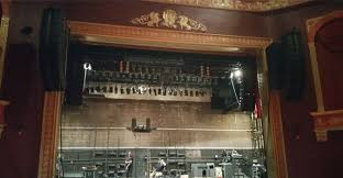 Bergen Performing Arts Center Englewood Nj Seating Chart Bergenpac Announces Installation Of New Sound System