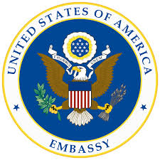Image result for public domain image of US Embassy in Baghdad