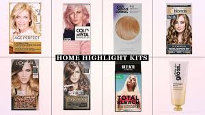 home highlight kits that will give you