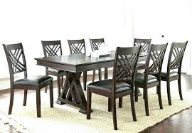 round 6 seater dining tables 6 dining table dimensions 6 person round dining table medium size