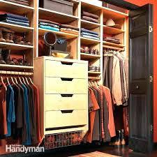 posh custom built closet organizers custom built closet ideas attractive ideas design for build closet shelves