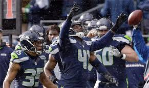 Seahawks Insider: Byron Maxwell fits right back in with Legion of Boom