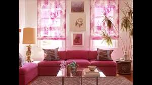 Pink Living Room Pembe Oturma Odasa Dekorasyonu Pink Living Room Decoration Youtube