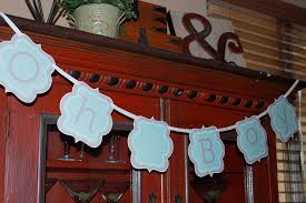 Baby Banners Template Free Printable Baby Shower Banner Template Image Cabinets And