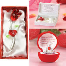 Valentines Day Ideas For Girlfriend Details About Valentines Day Gift Ideas Girlfriend Boyfriend Gf Bf Her Him Fiance Wife Present