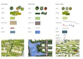 Psd Landscape Design Elements Landscape Design Templates V3